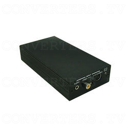 Video / S-Video to HDMI Scaler Box