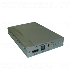 PC to HDMI 1080p Scaler Box