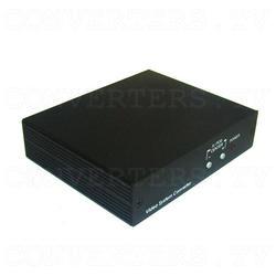 PAL/NTSC Video System Converter