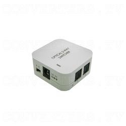 Digital Optical Audio Switcher
