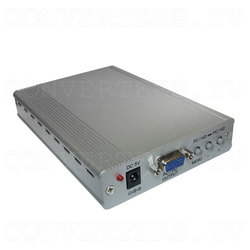 PC-HD to PC-HD Scaler w/PC-HD pass-thru