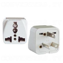Universal Travel Power Plug Adapter Australia Model