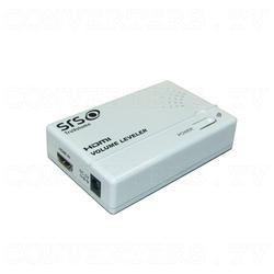 TruVolume HDMI v1.3 Volume Leveller