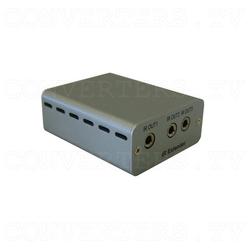 Infrared Extender Box