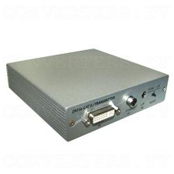 DVI over CAT5 Transmitter