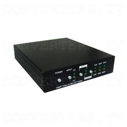 Video to Full HD Mini Display Port Scaler
