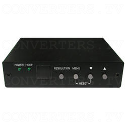 Video Pattern Generator
