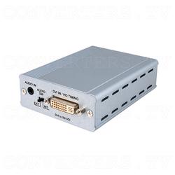 DVI to 3G SDI Converter