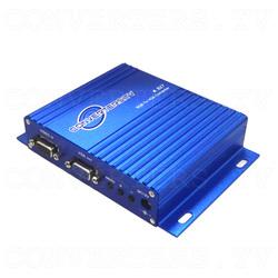 RGB, MDA, CGA, EGA to VGA Converter