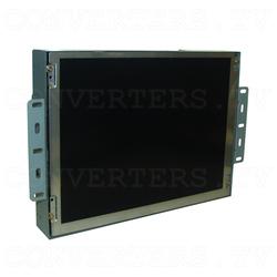 12.1 Inch Delta CGA EGA Multi-frequency to SVGA LCD Panel