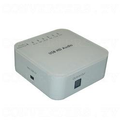 USB Audio Converter Pro
