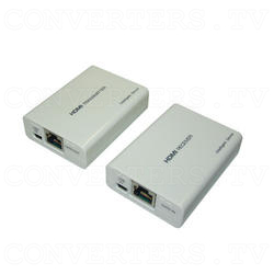 HDMI Over One CAT6 Transmitter and Receiver