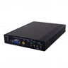 HDBaseT PC/CV to HDMI Scaler Format Converter over CAT5e/6/7 Transmitter (with 5 Play Convergence)