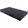 HDBaseT Lite 4x6 HDMI Matrix of 2 HDMI and 4 CAT5e/6/7 (PoE 60m) Outputs
