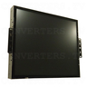19 Inch Delta Resistive Touch Multi-Frequency to SXGA LCD Panel