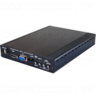 HDBaseT HDMI & VGA Video Scaler Over CAT5e/6/7 Transmitter w/ LAN/IR/RS-232/bi-dir PoE