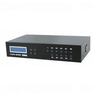 4K UHD Matrix 8×8 HDMI over HDBaseT with 24V PoC