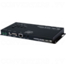 Multi Video over HDBaseT CAT6/7 UHD+ Scaler Receiver