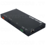 HDMI/USB over CAT5e/6/7 Slimline Transmitter with 48v PoH and LAN Serving