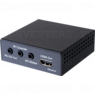 HDMI over CAT5e/6/7 Receiver with bidirectional PoC