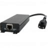 HDMI 4K with LAN over CAT5e/6/7 Receiver