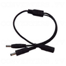 DC 1 in 2 Power Cable