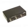 Video CV-SV Distributor 1 input : 3 output (w/Audio)