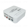 Universal Digital/Analog Audio Converter