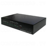 Dual CAT6 to Dual CAT6 and 3 HDMI Splitter
