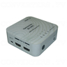 HDMI v1.4 4 In 1 Out Switch with Coaxial Audio Out