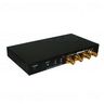 3G-SDI 4 In 4 Out Switcher and Splitter