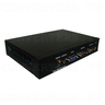 Video Wall Controller Processor for Video Walls - with RS232 and VGA/HDMI Upscale