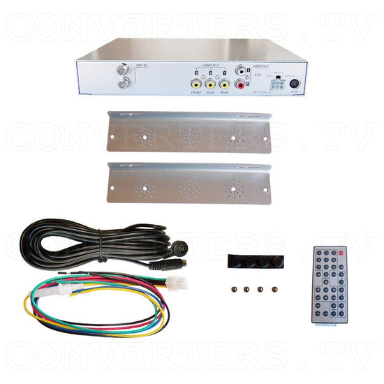 Wireless Digital TV Receiver - Full Kit