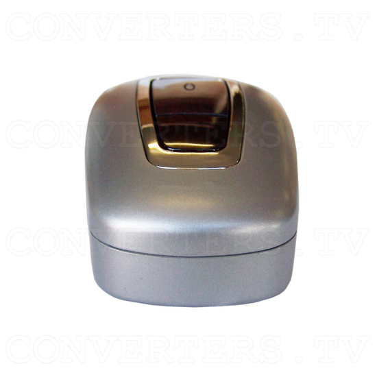 Cubix TV Box- CuteBox - Front View