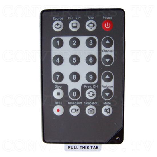 Cubix TV Box- CuteBox - Remote Control