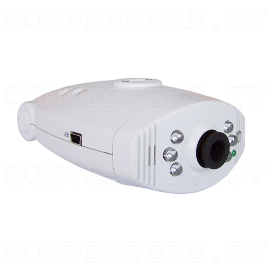 IP Camera 3 - Full View