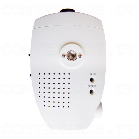 IP Camera 3 - Top View