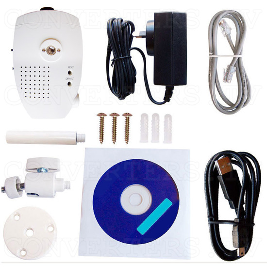 IP Camera 3 - Full Kit