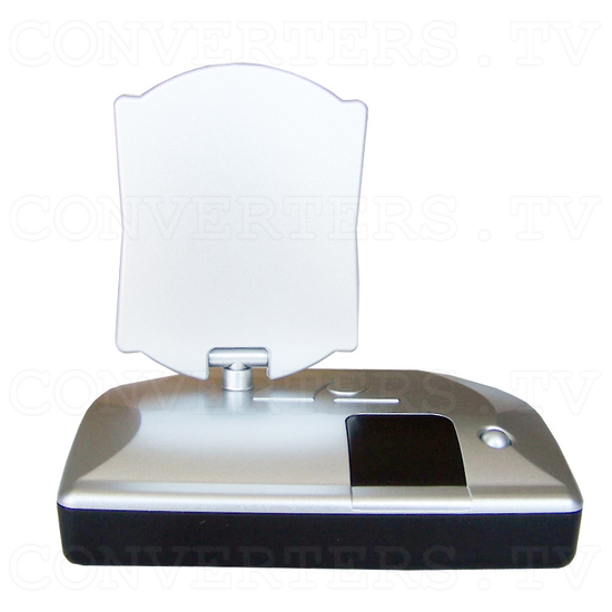 2.4Ghz Wireless Colour Camera Transceiver - Receiver Front View