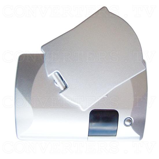 2.4Ghz Wireless Colour Camera Transceiver - Receiver Top View