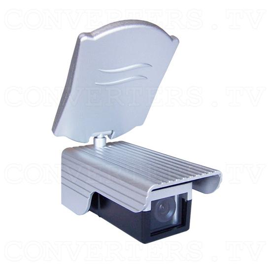 2.4Ghz Wireless Colour Camera Transceiver - Camera Full View
