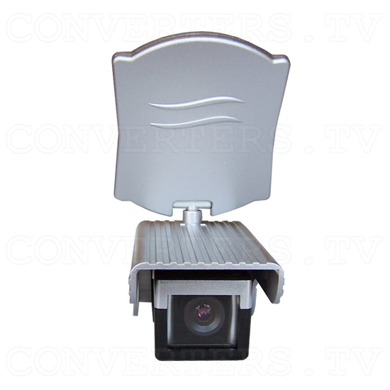 2.4Ghz Wireless Colour Camera Transceiver - Camera Front View