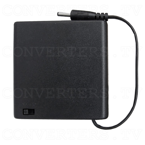 2.4Ghz Wireless Colour Camera Transceiver - Battery Power Pack
