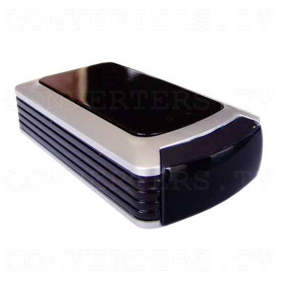 DVB-T set top box for USB 2.0 - Full View