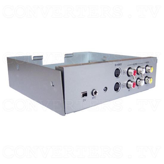 PAL AV + DV and TV Tuner Edit Kit - Video Bay Full View