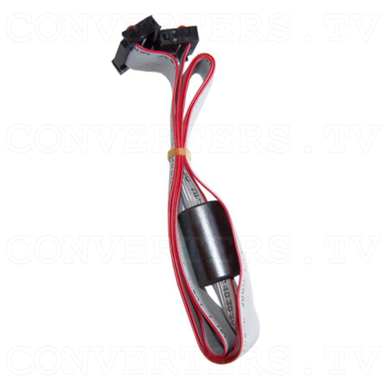 PAL AV + DV and TV Tuner Edit Kit - Ribbon Cable