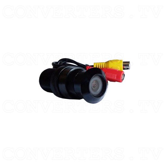 Car Rear Vision Colour Camera - Full View