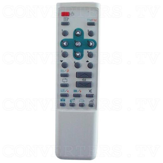 USB TV Box Cute TV - Remote Control