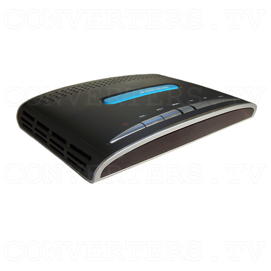 Digital PC - TV Receiver SM-338L - Full View