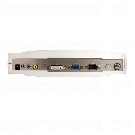 ProTV IV DVI TV Converter (NTSC) - Back View